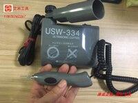 Japan HONDA Bento Ultrasonic Cutting Machine Ultrasonic Cutting Knife USW 334 (Send Transformer)