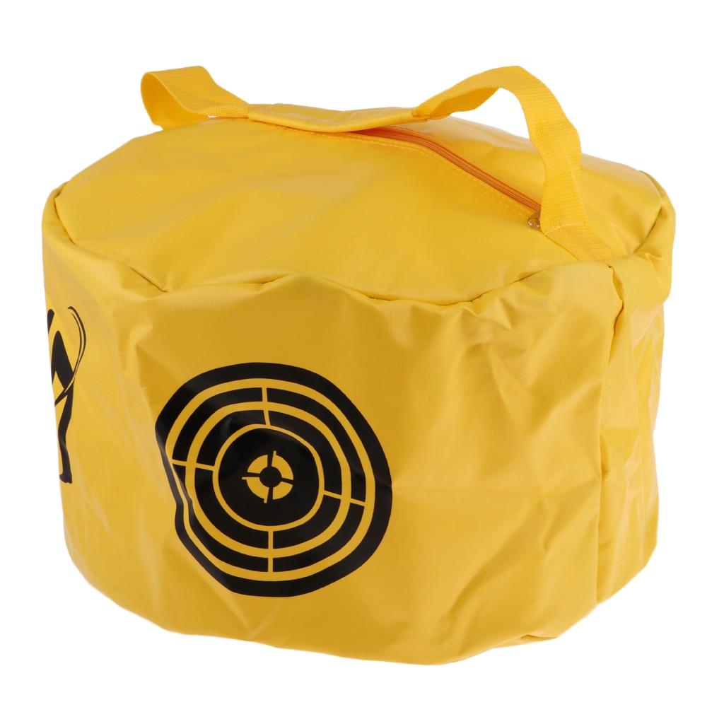 Waterproof Golf Hitting Strike Bag Raining Aid Tool For Power Swing