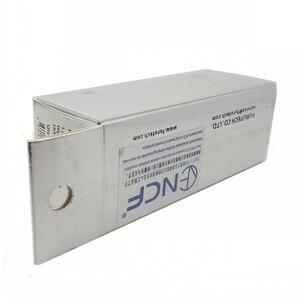Image 5 - Furutech FI 06 NCF (R)  ננו קריסטל נוסחה נחושת רודיום מצופה אולטימטיבי IEC מפרצון מותג HiFi מקורי תוצרת יפן