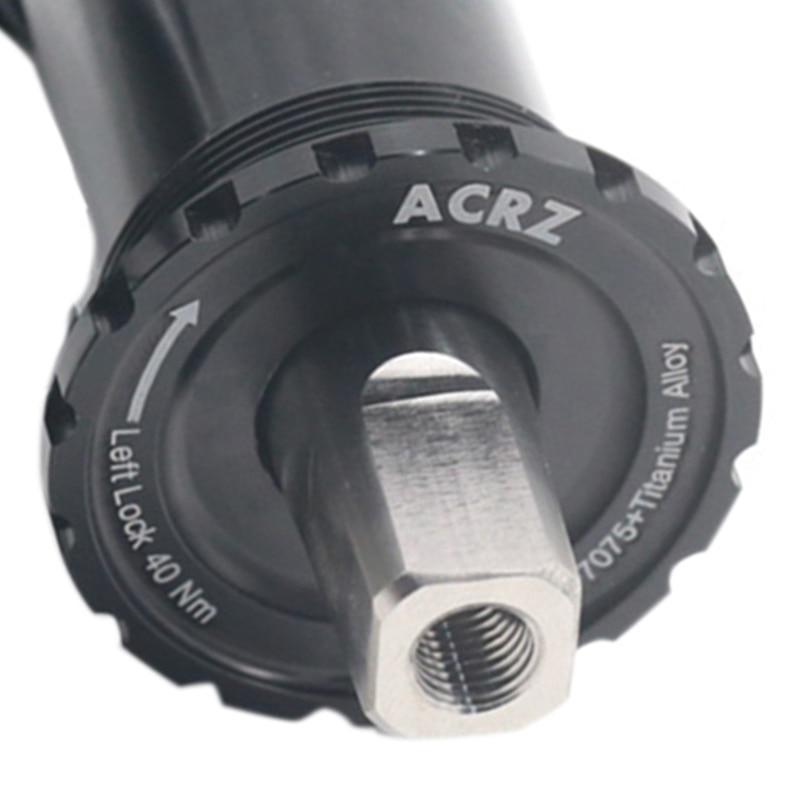 M20X8mm Bottom Bracket Chainwheel BB Cranks Cover Cups Arm Bolt Ti Fixing Screw