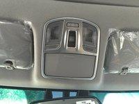 現代エラントラ 2016 2 個 ABS クローム車のインテリア屋根のランプ読書灯トリムカバーアクセサリー