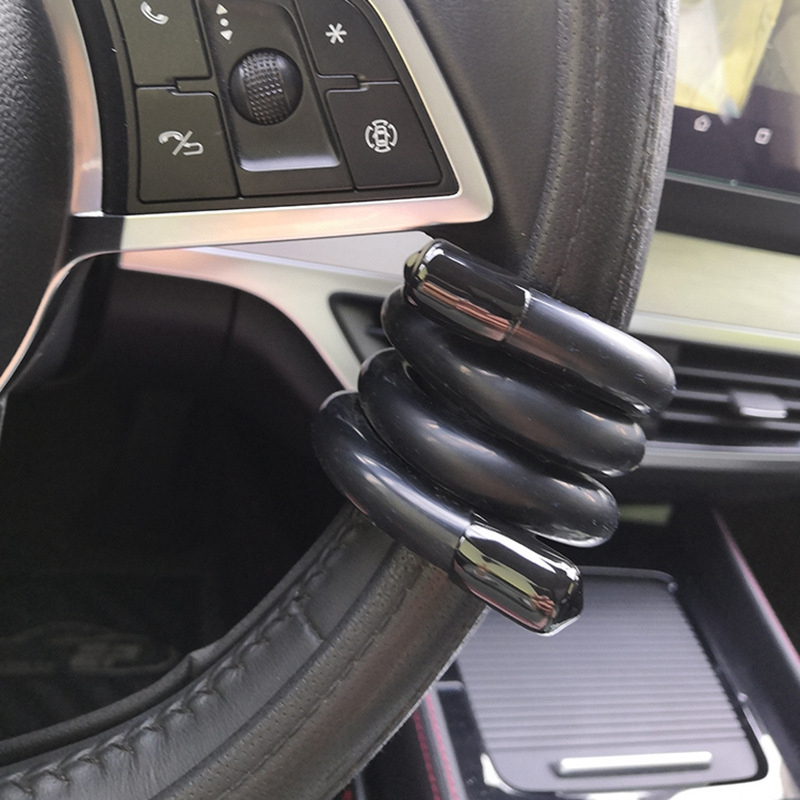 for Tesla Steering Wheel Control Booster Counterweight Ring Automatic FSD Assisted Driving