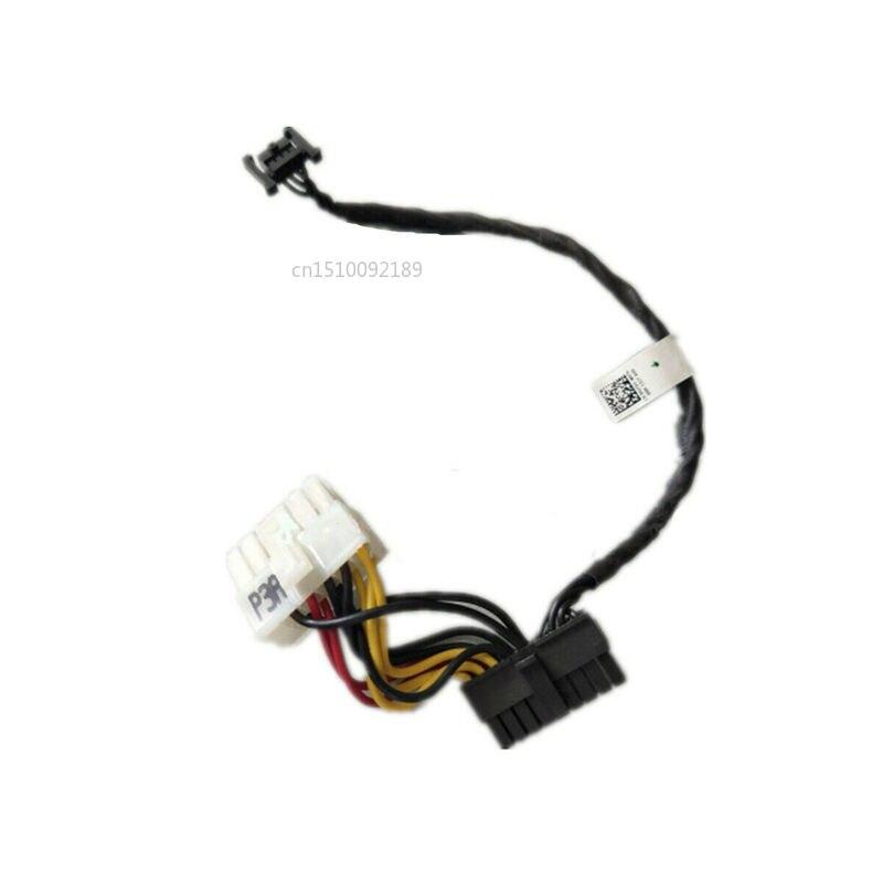 For R310 R410 R415 Backplane Power Cable N270G 0N270G CN-0N270G Test Good Free Shipping