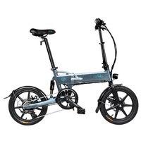 Original FIIDO D2s Variable speed version Folding Electric Bicycle E-Bike 7.8Ah 25km/h 40 km mileage 17.5Kg 1 year warranty