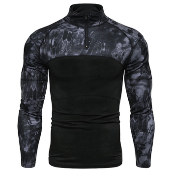 Man T-Shirt Compression Tights Men Fitness Running Shirt Breathable Short Sleeve Sports T Shirt Male Gym Cycling Clothing D30