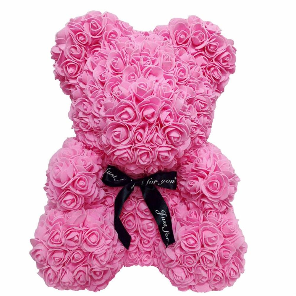 Placa de pastel rosas románticas decoración TCM Tchibo