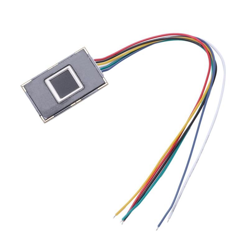 R301T Capacitive Fingerprint Access Control Module Sensor Scanner For Android Linux Windows