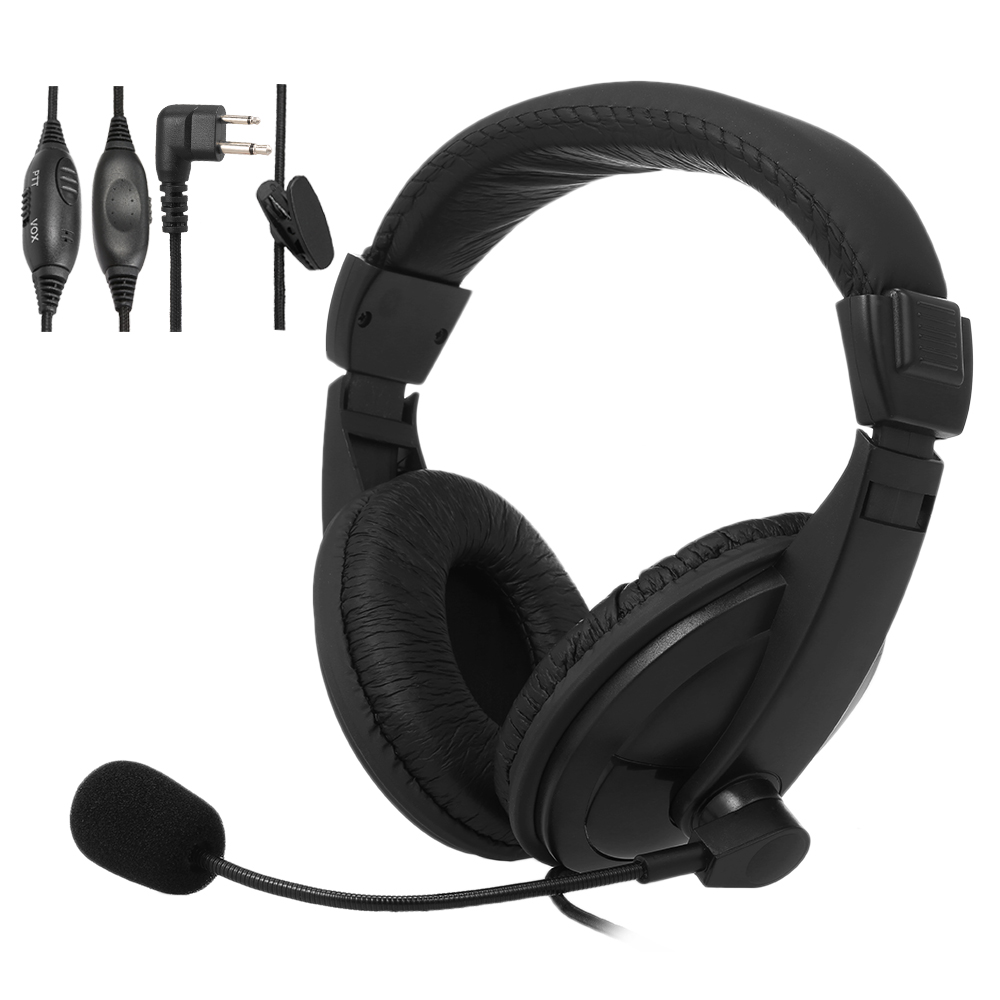 For Motorola RDX RDU 2020 RDU 2080D RDU 4100 RDU 4160D RDV 2020 ear loop headset