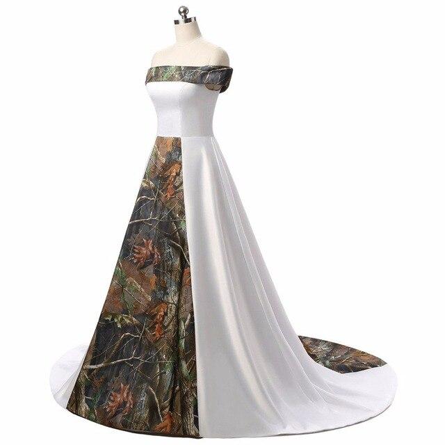 Женское свадебное платье с юбкой годе расшитое бисером
