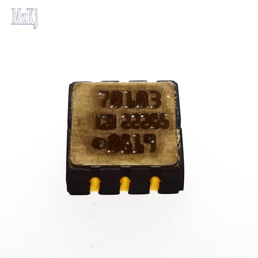 5 шт. Горячее предложение ADXL278 AD22285 22285 AD22285-R2 AD22285-P LCC8 двухосевой с высоким уровнем g MEMS акселерометрами Сенсор
