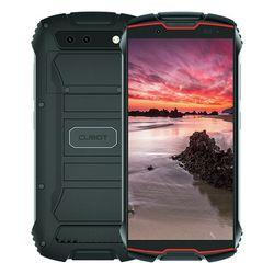 Смартфон Cubot King Kong Mini 4 дюймчетырехъядерный 3 ГБ ОЗУ 32 ГБ черный красный