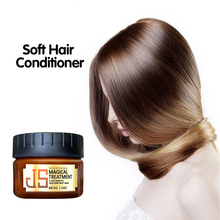 Advanced Molecular Conditioner Hair Roots Treatment Care Repair Return Bouncy Moisturizing Nourishing KG66 nourishing conditioner