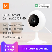 IMILab Smart IP Camera Populaire Vision 1080P HD Smart Webcam 360° Vision Video Camera  Baby Security Monitor work for Mi home