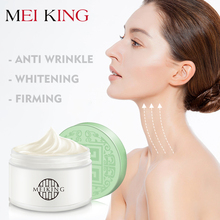 MEIKING Neck Cream Anti Wrinkle Aging Whitening Nourishing Skin Care Best Tighten Lift Firming 100G