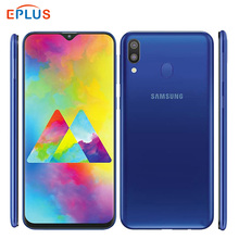 New Global Version 6.3 inch Samsung Galaxy M20 M205F/DS 64GB Mobile