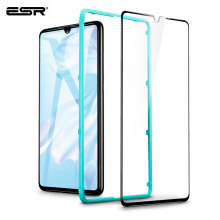 ESR Screen Protector for Huawei Mate30 Mate20 Mate10 Pro V20 V30 pro for Huawei P40 P30 P20 Pro P10 Tempered Glass Anti Blue-ray