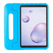 Crianças tablet caso para samsung galaxy tab a7 10.4 polegada 2020 crianças lidar com funda capa escudo para samsung tab a7 SM-T500 t505 t507