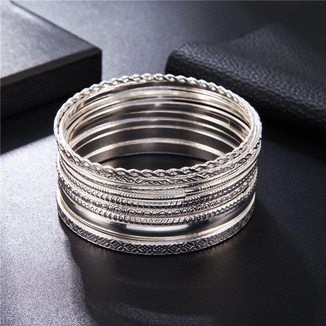 Bracelet Semainier Bohème