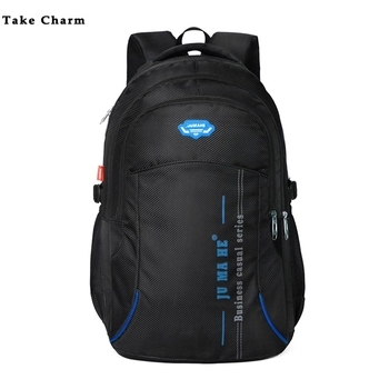 Quality Large Capacity Men Outdoor Travel Backpack Leisure Camping Mountaineering Youth Student Sports Bag Laptop Bag canvas double shoulder backpack high quality student laptop daypacks bag large capacity travel backpack outdoor storage bag