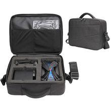 MJX 버그 4 W B4W 드론 액세서리에 대 한 휴대용 방수 운반 어깨 가방 보호 스토리지 케이스