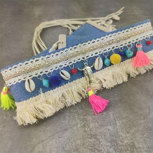 Image 3 - Bohemian Fashion Stunning Gypsy Belt over Jeans Boho Style for Summer Vocation Beach Jewelry