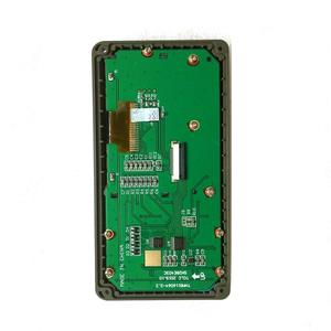 Image 5 - 7 pcs TOPCON GTS 102N 102R 332N GTS GPT 3000 Keyboard with LCD Display