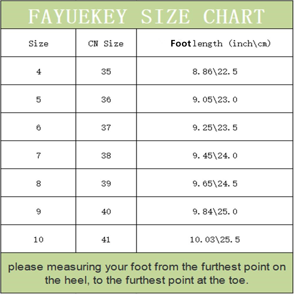 FAYUEKEY 2020 New Spring Summer Winter Home Cotton Plush Fur Slippers Women Indoor Floor Bedroom Flat Shoes Free Shipping 5