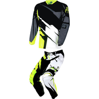 Locomotive MTB Bike Off road Motorcycle Mountain Bicycle Cycling Motocross Gear Set