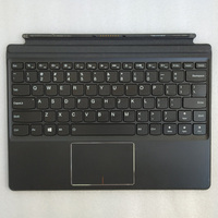 Free Shipping!! Original 90% New New Tablet PC Base Keyboard For LENOVO MIIX700 12ISK MIIX720 MIIX710