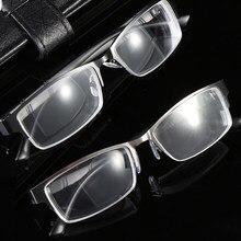 0 -1-1,5-2-2,5-3-3,5-4-4,5-5-5,5-6 myopie Gläser Männer Retro Metall Rahmen Platz Studenten Myopie Brille Rahmen Für Frauen