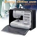 Пылезащитный чехол-сумка для швейной машины  домашний дорожный защитный чехол для хранения  сумка DNJ998