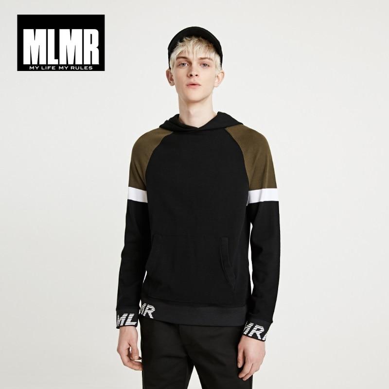 JackJones Men's Fashion Trend Highstreet Style Sweater Hoodies 219124519