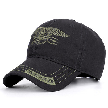 цена на Go  Dad Hat Speed To Sell Through Ebay Amazon Hot Style Navy Seal Seals Camouflage Baseball Caps Outdoor Fishing