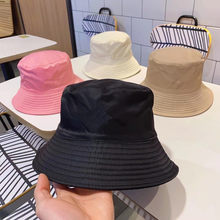 MZ-P-2Luxury unisex bucket hat women sun protection Panama hat men sun hat fashion outdoor fisherman hat beach hat