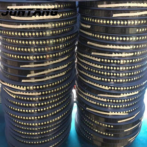 100 stücke High power LED chip cree led lampe perlen 1W led lampe perlen 3W led5W led weiß rot grün blau gelb volle farbe lampe perlen