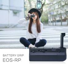 Battery-Grip-Holder Camera Lp-E17-Battery Eg-E1-Work Canon Eos Mcoplus BG-EOSRP for Replacement