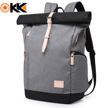 KAKA Brand Men Women Backpack Bag College Casual School Backpack Male Travel Bag 15.6 USB Laptop Backpacks Mochila knapsack