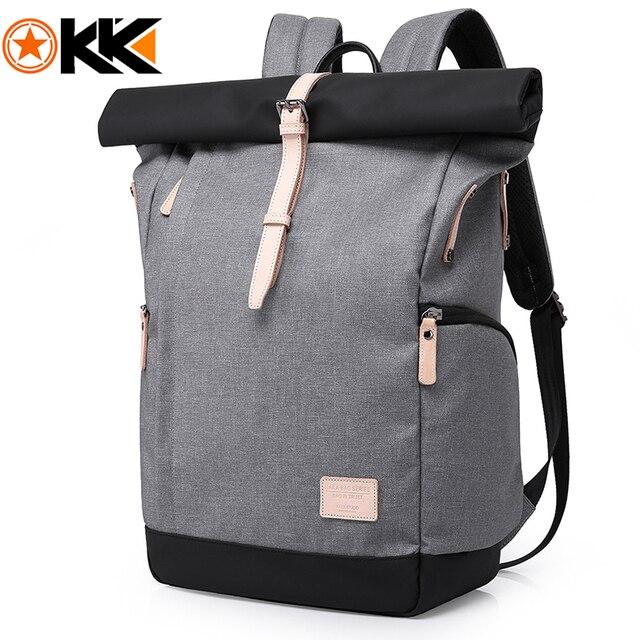 KAKA Marke Männer Frauen Rucksack Tasche College Casual Schule Rucksack Männlichen Reisetasche 15,6 USB Laptop Rucksäcke Mochila rucksack