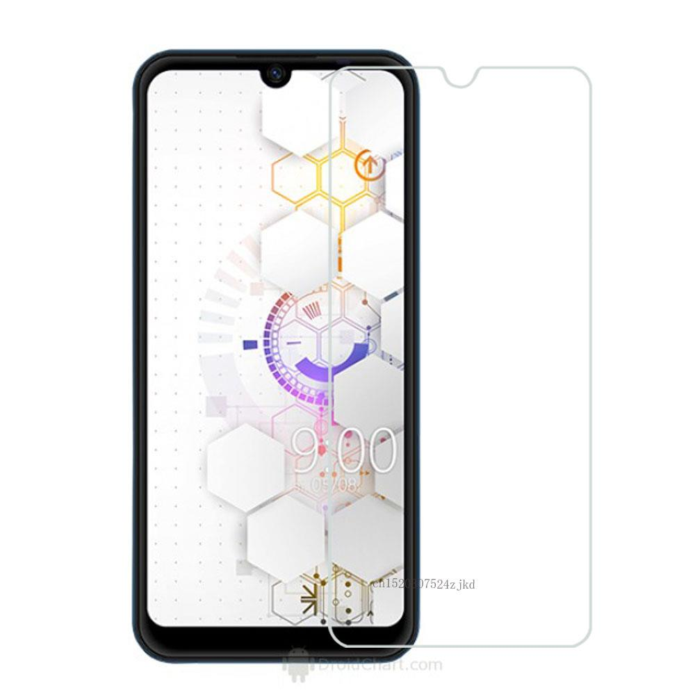 Tempered Glass For BQ 6040L Magic Screen Protector For BQ 6040L Magic Film For BQ 6040L Magic Glass