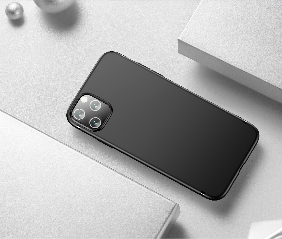 Lainergie Soft TPU Silicone Case for iPhone 11/11 Pro/11 Pro Max 84