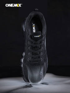 ONEMIX Jogging Shoes Women Sneakers Insole Light Athletic Outdoor Walking Breathable