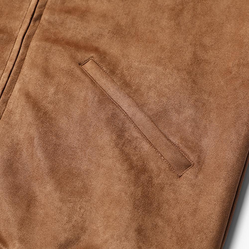 SIMWOOD 2019 Winter Men Jackets Fashion Casual Thick Short Jackets Warm Oxford Hoodie Trucker Coats Outwear Brand Jacket 180605