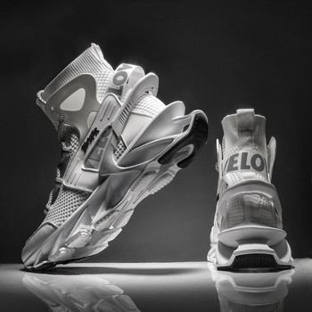 Mens Casual Tenis Sneakers