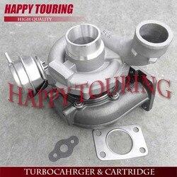 GT2052V turbosprężarka do AUDI A4 A6 A8 Allroad 2.5 TDI 059145701S 454135 5010S 059145701F 059145701K 454135 0005 059145701E w Turboładowarki i części od Samochody i motocykle na