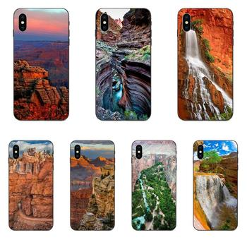 TPU Cases For Galaxy C5 C7 J1 J2 J3 J330 J5 J6 J7 J730 M20 M30 Ace Core Max Mini Plus Prime Pro Grand Canyon National Park image