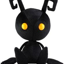 Figure Heartless Plush-Doll Adults-Collection for Kids Square Enix 30cm Shadow Soft-Toy