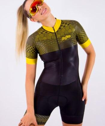 2019 macaco das mulheres triathlon manga curta ciclismo terno collants maillot ropa ciclismo terno de ciclismo macacão 3