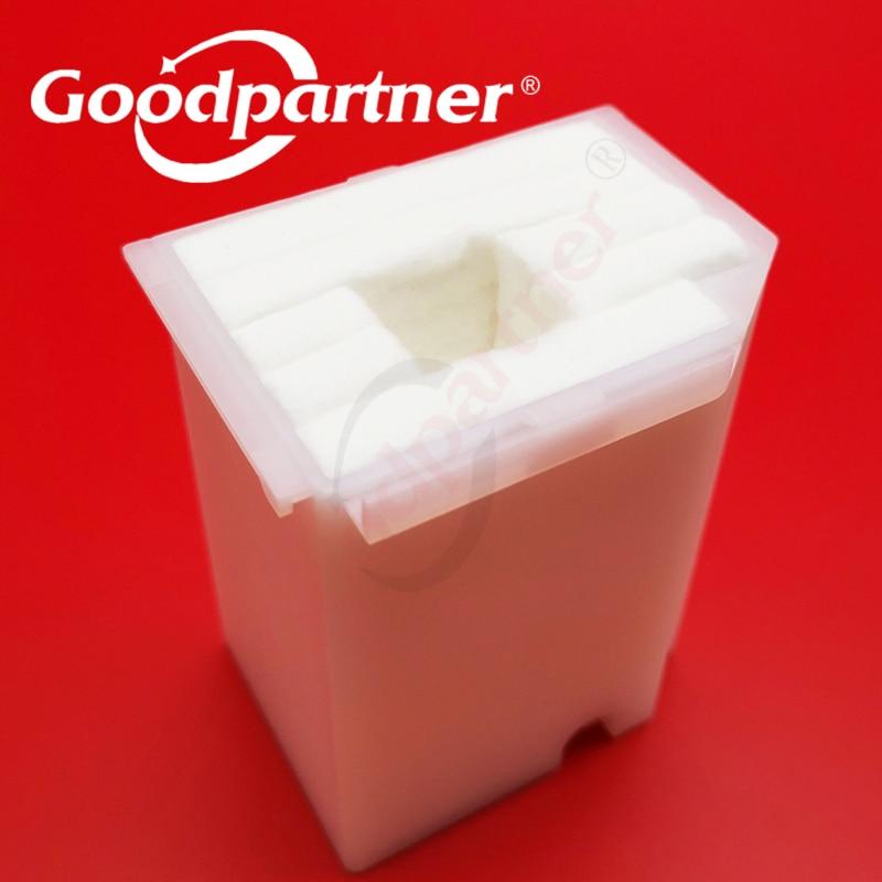 50PC x 1830528 1749772 Waste Ink Tank Pad Sponge Absorber for Epson L1110 L3110 L3150 L3160 L3100 L3101 L3151 L5190