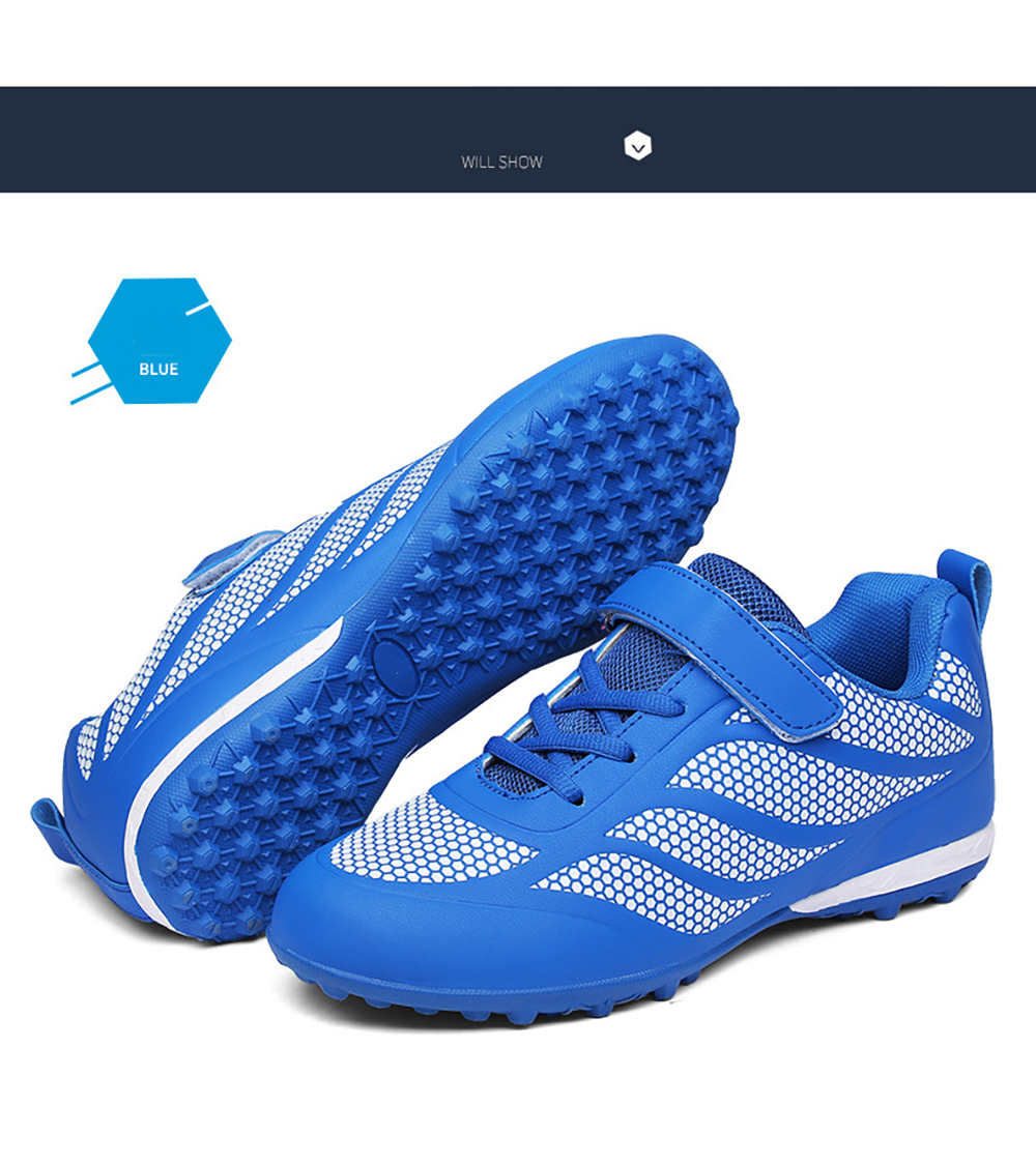 Taobo γυναικεία παιδικά ποδοσφαιρικά παπούτσια για χλοοτάπητα 5x5 msow