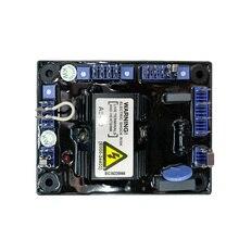 Voltage Regulator AS440 AVR Generator Diesel Brushless Genset Good Quality Capacitor